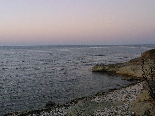 Остров Кефкен TC0KLH