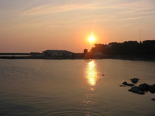 Kefken Island TC0T