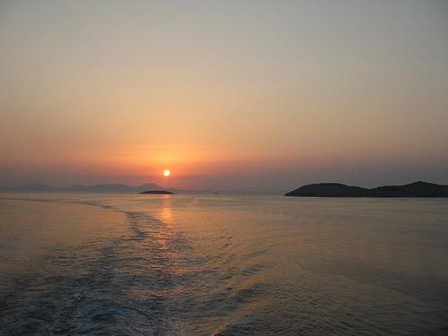 Kerkyra Island