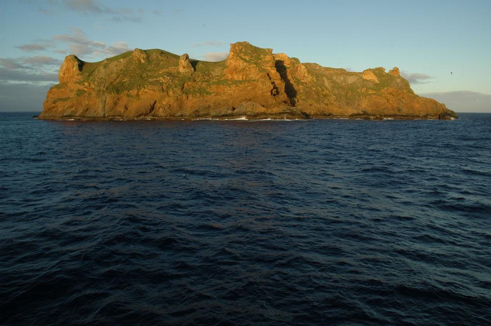 Kermadec Islands ZL8X