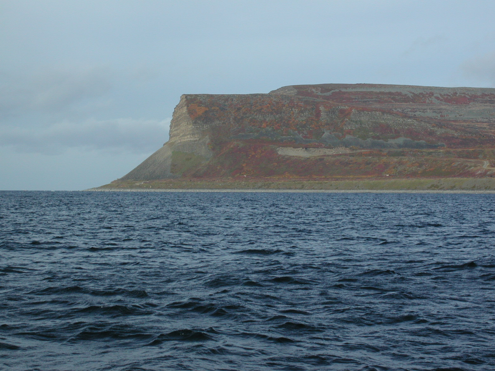 Kildin Island