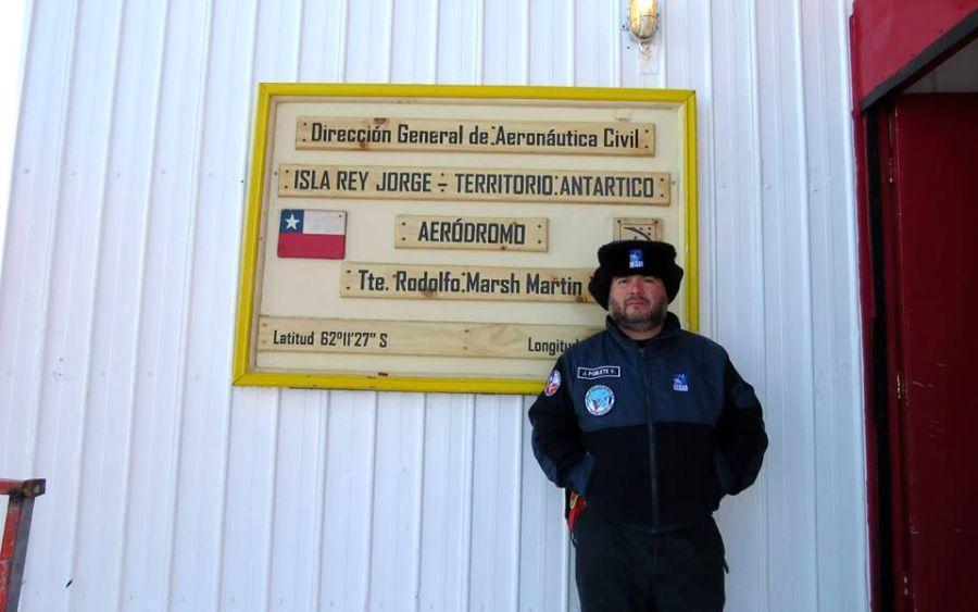 King George Island Waterloo Island South Shetland Islands CE9OJZ DX News