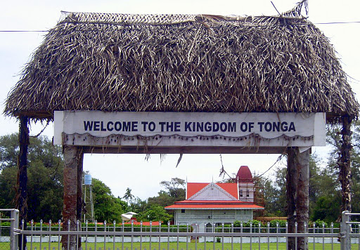 Kingdom of Tonga A35YZ