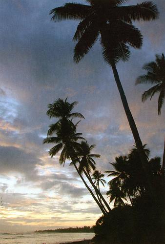 Кирибати T30HC
