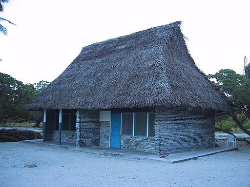 Kiritimati Island Christmas Island Kiribati T32AU DX News