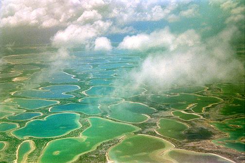 Остров Киритимати Кирибати DX Новости T32XX