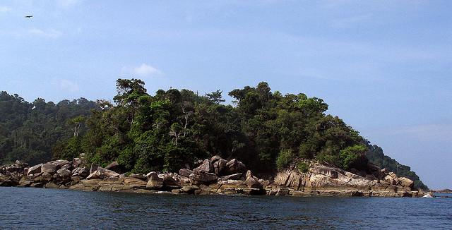 Ko Butang Island Butang Islands HS0ZJF/9 DX News