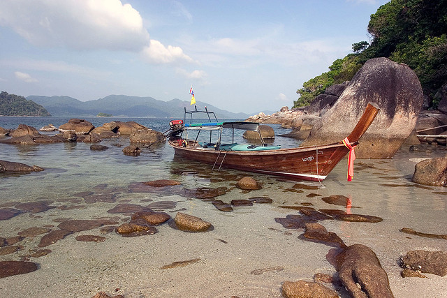 Ko Butang Island Butang Islands HS0ZJF/9