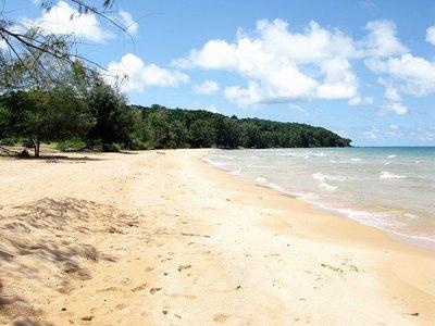 Бамбуковый Остров Камбоджа Остров Ко Руссей DX Новости
