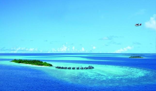Komandoo Island 8Q7SB