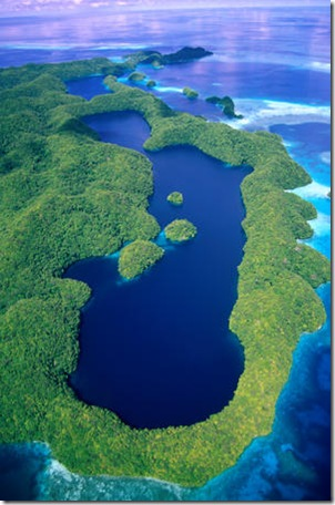 Koror Island Palau T88TW DX News