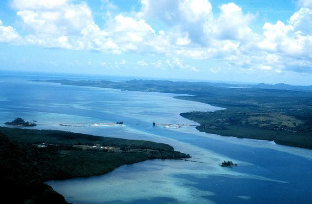 Остров Корор T88ZO