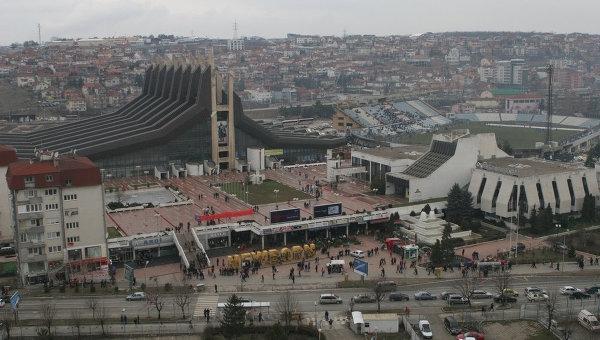 Kosovo Pristvina Z60K