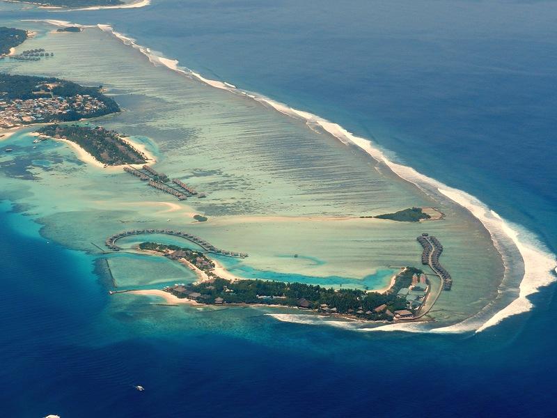 Kuredu Island Maldive Islands 8Q7OE
