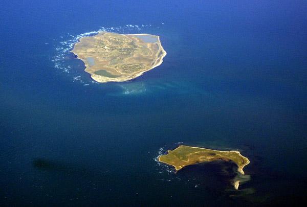 Куриат Остров
