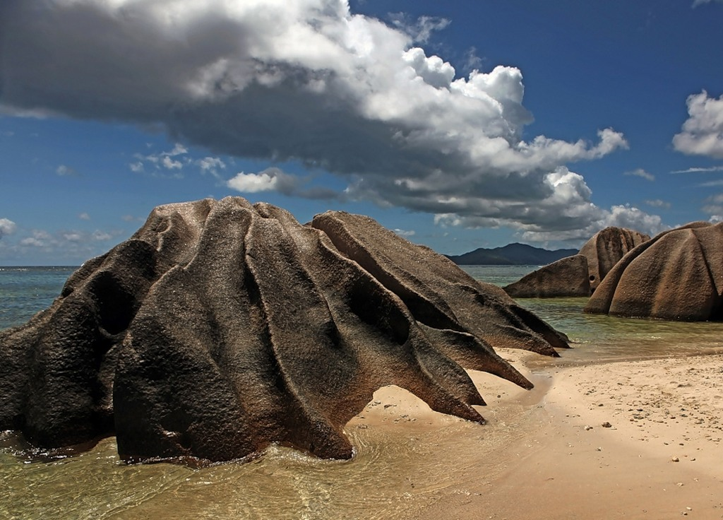 Остров Ла Диг S79WDX DX Новости Сейшельские острова
