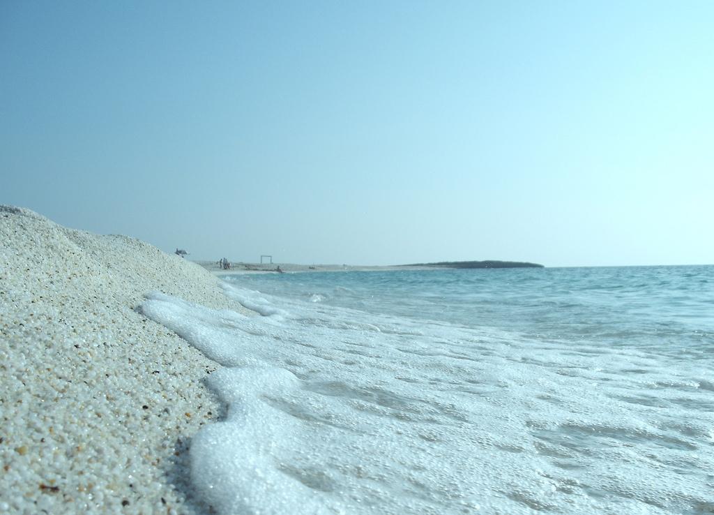 La Maddalena Island DX News