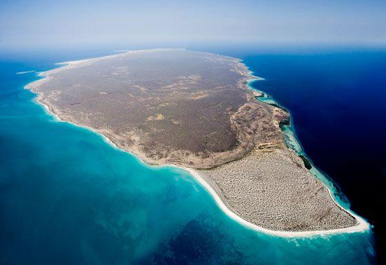 Остров Ла Тортуга YW5D IOTA