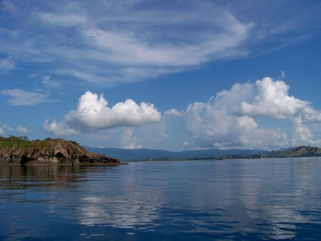 Остров Лабуан 9M6NA
