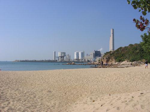 Lamma Island Hong Kong VR2/W8AY