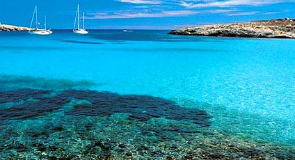 Lampedusa Island IG9/IV3TMM