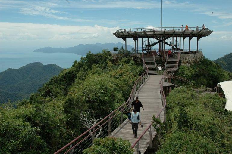 Langkawi Island 9M2/RA9LR DX News