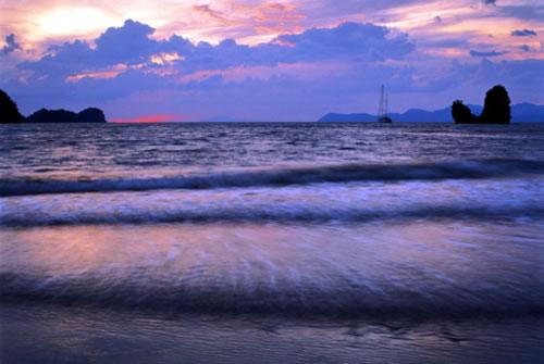 Langkawi Island Kedah Islands DX News 9M2/RA9LR