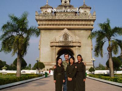 Laos XW3DT