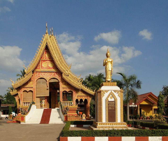 Laos XW4ZW