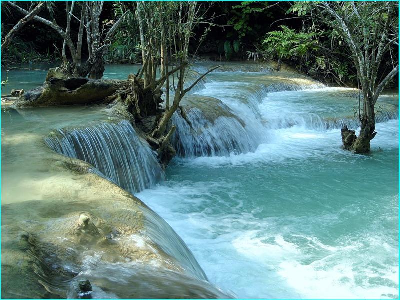 Laos XW6OU