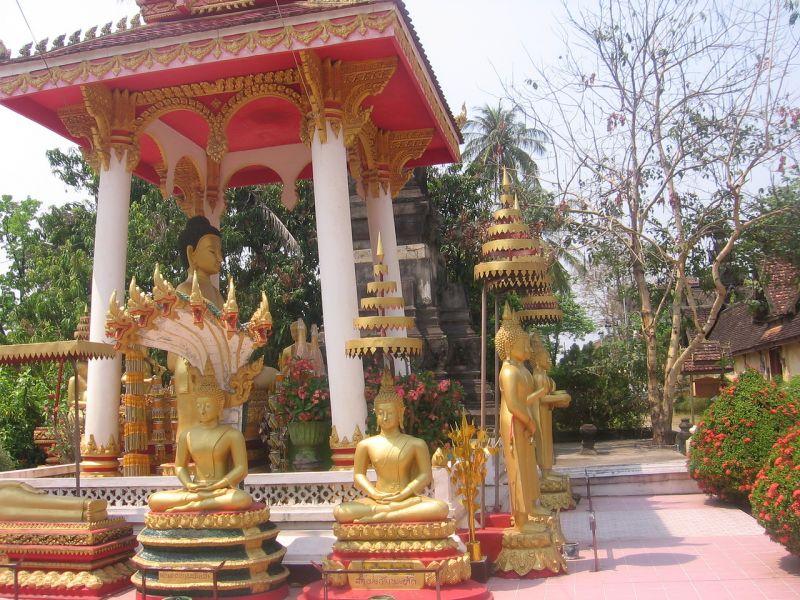 Laos XW7T