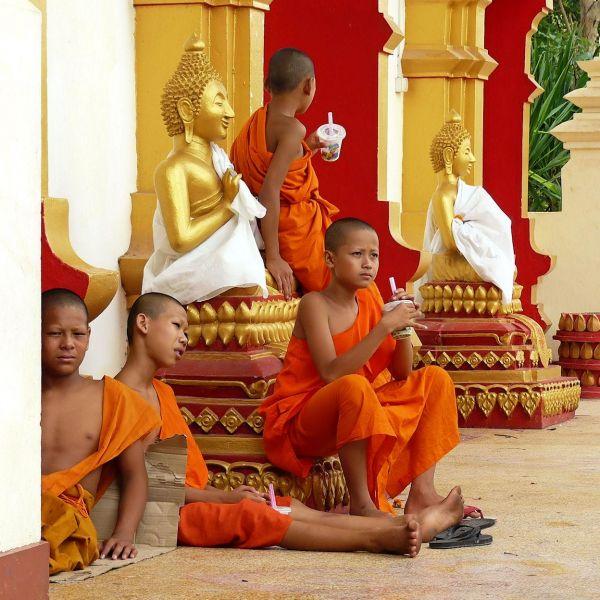 Laos XW7T DX News