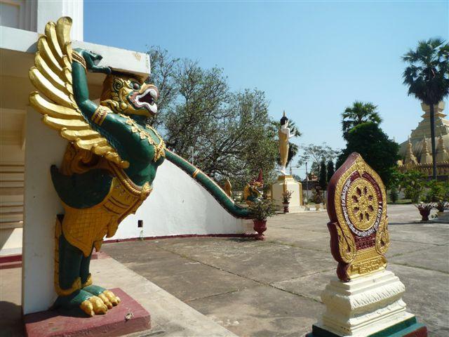Laos XW8BM