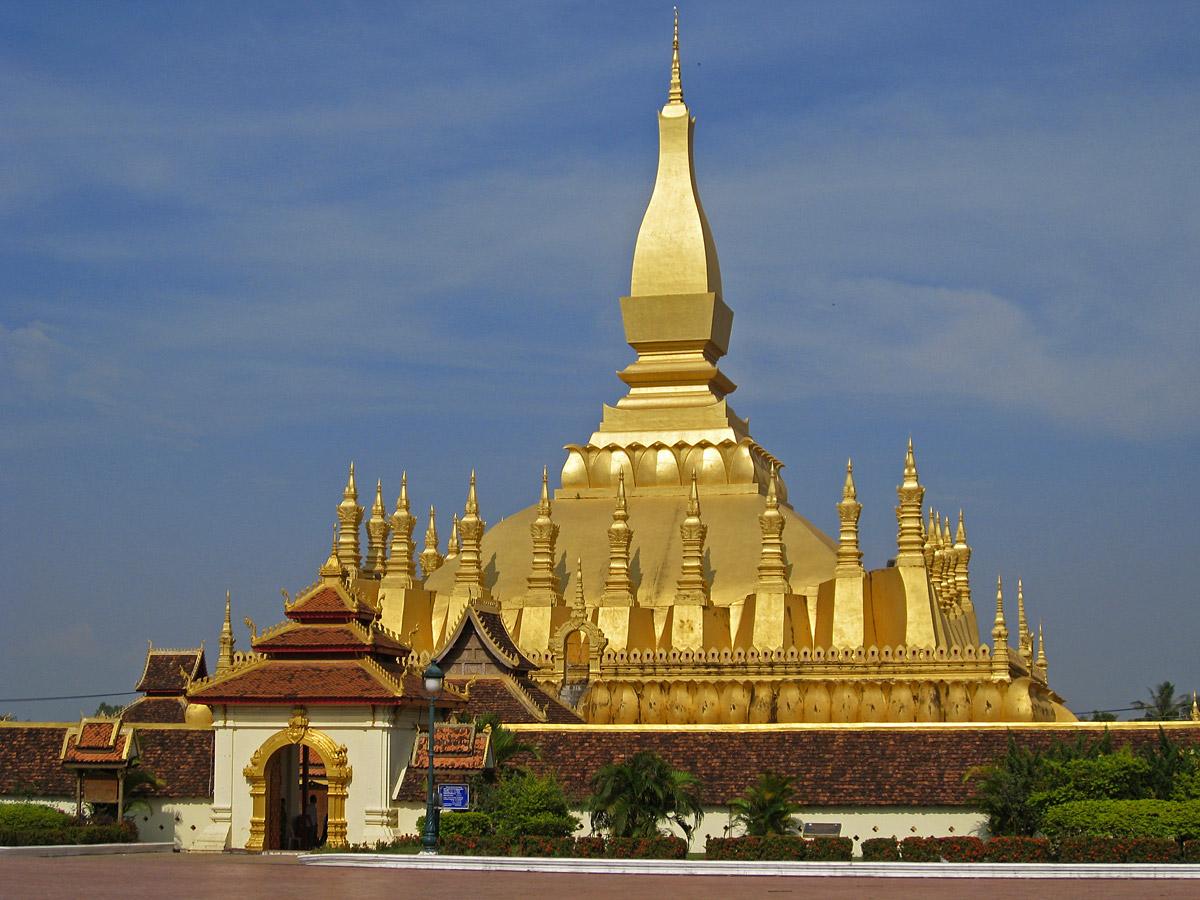 Laos XWPA