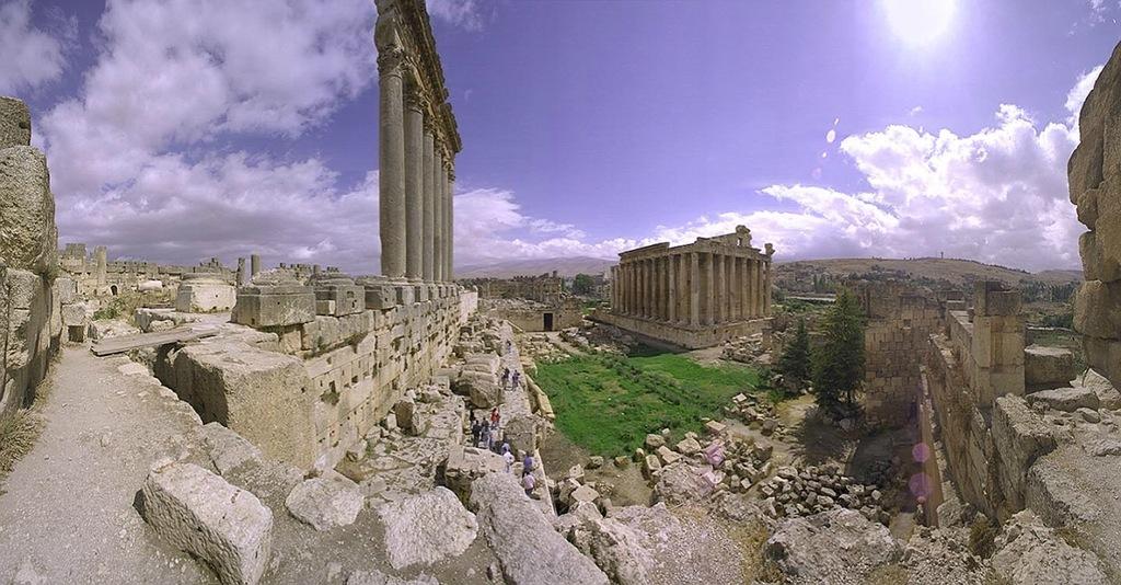 Lebanon OD5/EA1CYK DX News