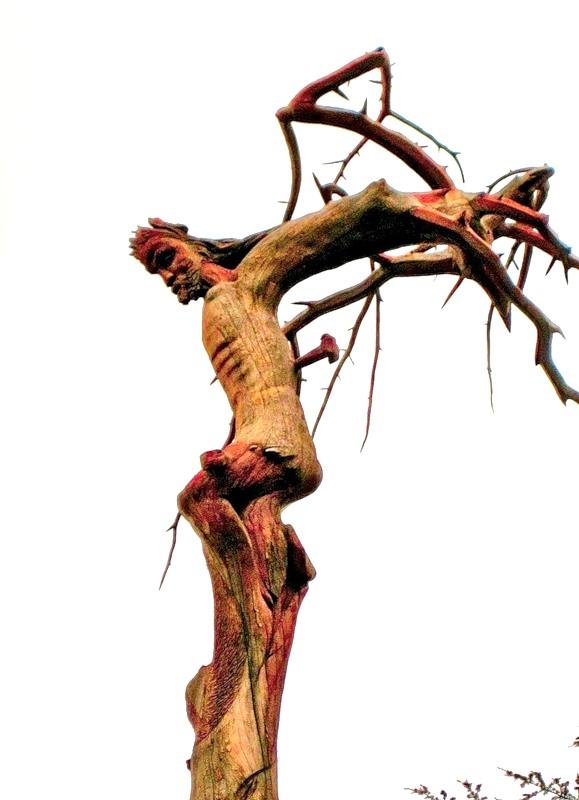Ливан OD5/IV3XNF Иисус Христос