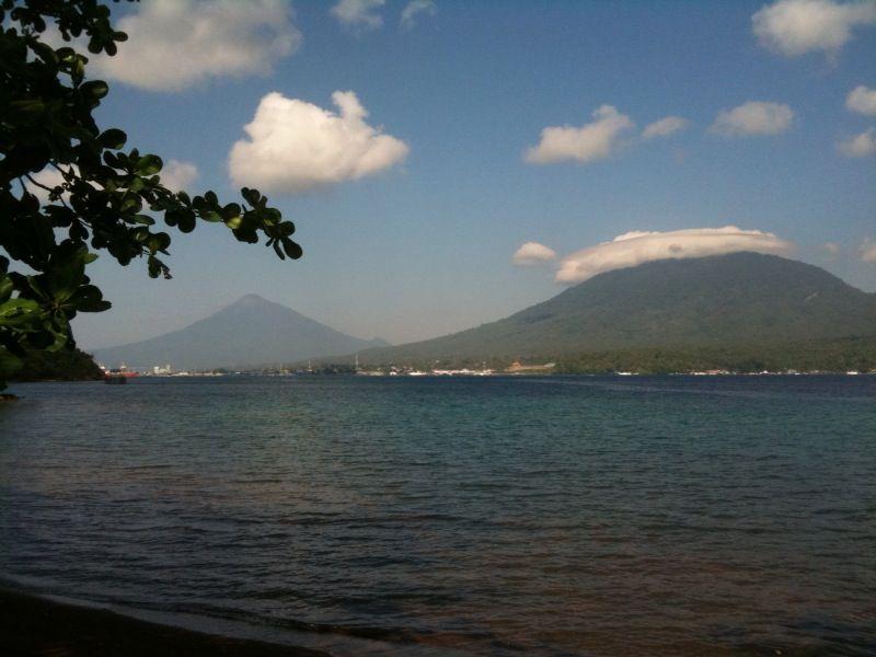 Lembeh Island YB8RW/P DX News
