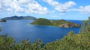 Острова Ле Сент Гваделупа TO6A