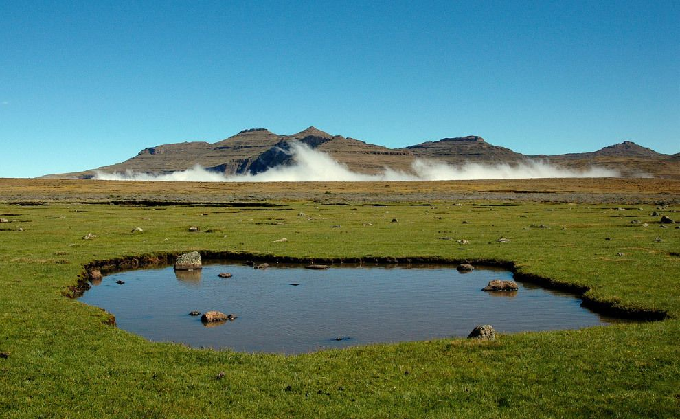Lesotho 7P8AP DX News