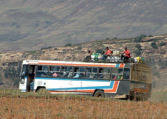 Lesotho 7P8CE DX News