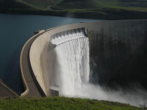 Lesotho 7P8D