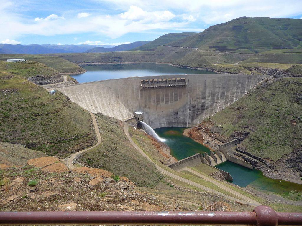 Lesotho 7P8DG DX News