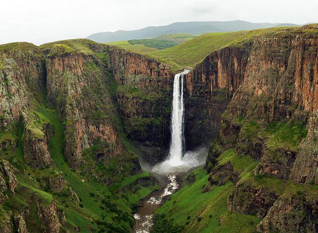 Lesotho 7P8DJ