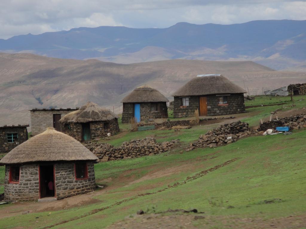 Lesotho 7P8DJ DX News