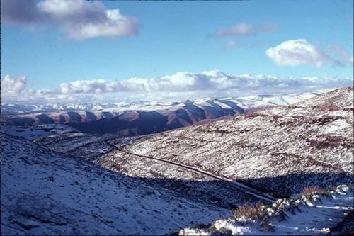 Lesotho 7P8D DX News