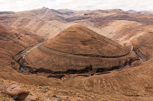 Lesotho 7P8ID