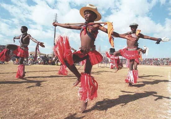 Lesotho 7P8JA DX News