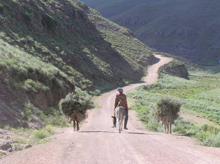 Lesotho 7P8JK DX News 2011