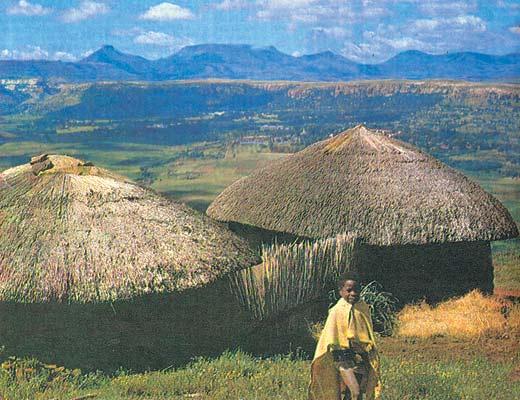 Lesotho 7P8JW