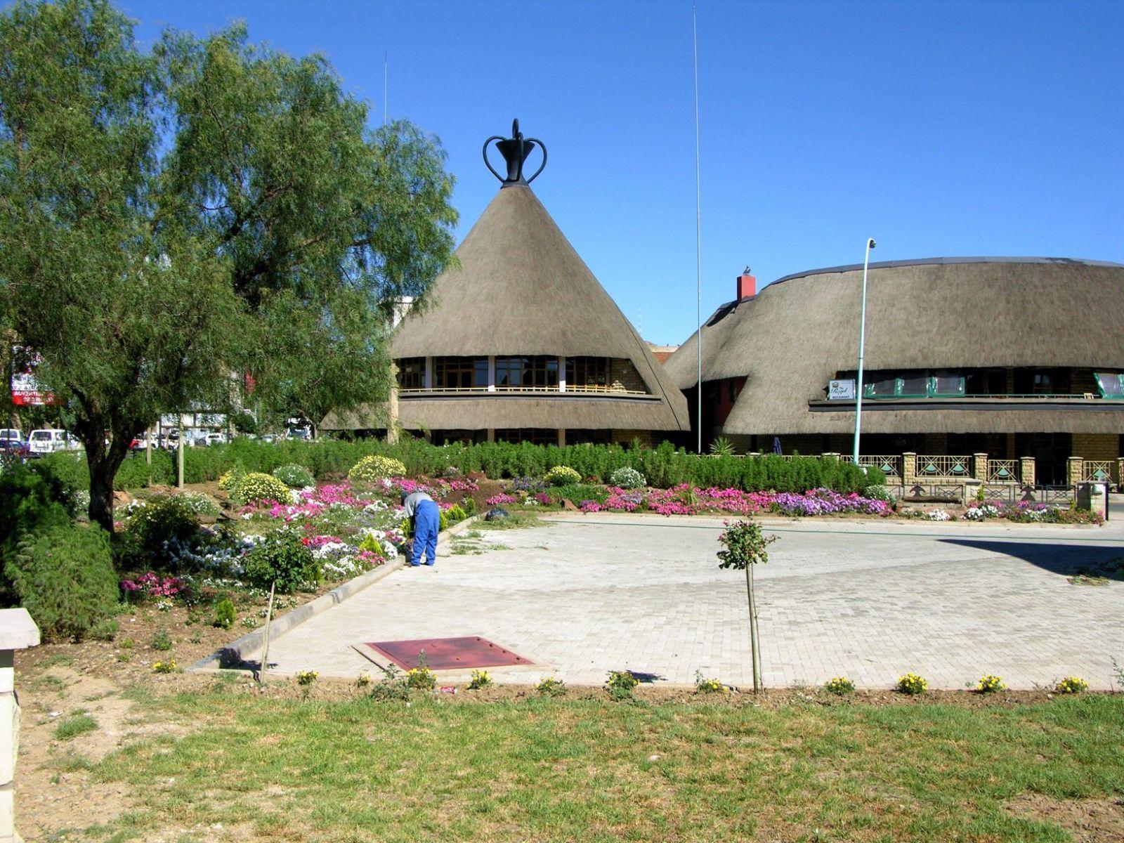 Лесото 7P8MH